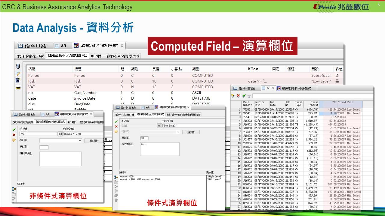 ComputedField Slide