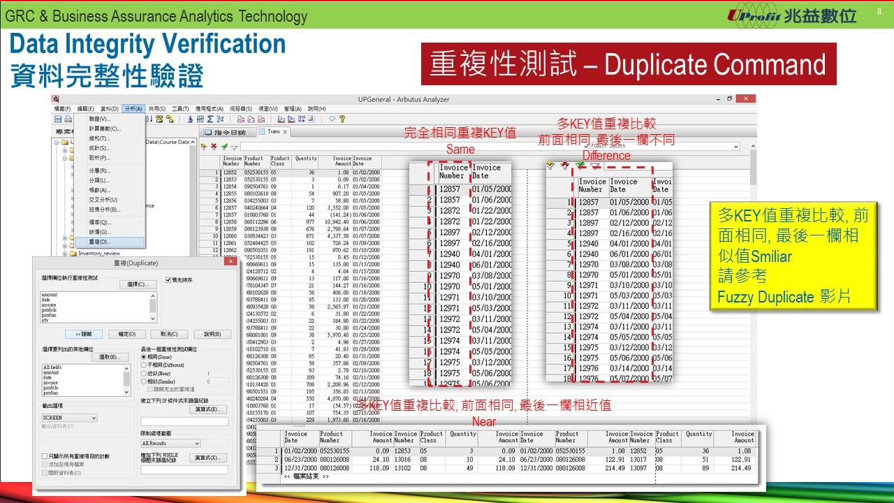 Duplicate Slide