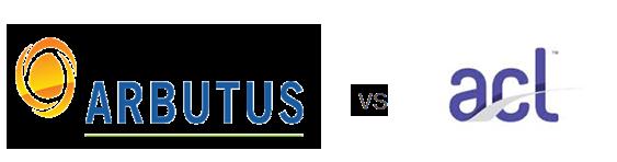Arbutus vs ACL